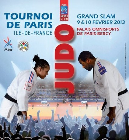 Tournoi de Paris de Judo: Les favorites!