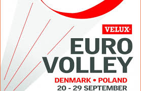 Championnat d'Europe 2013 de Volley Ball